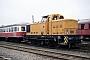 """LKM 270160 - DEW """"V 9"""" 06.04.1995 - RintelnGerd Hahn"""
