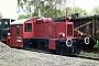 "LKM 49816 - VEV ""Kö 5048"" 04.05.1996 - VienenburgThomas Rose"