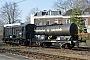 """LMS Derby ? - NSM """"70269"""" 12.03.2016 - Utrecht, Nederlands SpoorwegmuseumWerner Schwan"""