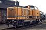 "MaK 1000057 - RStE ""V 122"" 24.03.1981 - RintelnMichael Hafenrichter"