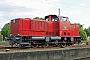 """MaK 1000057 - DME """"V 122"""" 31.05.2014 - Darmstadt-KranichsteinMarcus Kantner"""