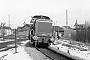"""MaK 1000059 - WLE """"VL 0641"""" 08.02.1979 - Lippstadt, Bahnbetriebswerk Stirper StraßeChristoph Beyer"""