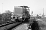 """MaK 1000059 - WLE """"VL 0641"""" 08.02.1979 - Lippstadt, Brücke über Südliche UmflutChristoph Beyer"""