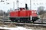 "MaK 1000259 - Railion ""290 001-7"" 16.03.2006 - RostockRalf Lauer"