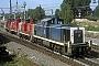 """MaK 1000259 - DB Cargo """"290 001-7"""" 03.06.2000 - Baden-BadenWerner Brutzer"""
