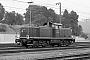 "MaK 1000260 - DB ""290 002-5"" 17.07.1979 - NeckarelzMichael Hafenrichter"