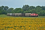 """MaK 1000260 - DB Cargo """"0469 100-9"""" 24.07.2017 - GyőrszentivánTamás Szendrei"""