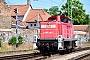 """MaK 1000264 - DB Cargo """"0469 108-2"""" 08.06.2017 - GyőrNorbert Tilai"""