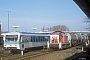 "MaK 1000268 - DB AG ""290 010-8"" 10.01.1995 - Speyer, BahnhofIngmar Weidig"