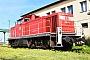 "MaK 1000268 - DB Cargo ""290 510-7"" 14.04.2018 - KomáromNorbert Tilai"