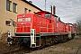 "MaK 1000268 - DB Cargo ""290 510-7"" 02.02.2019 - KomáromNorbert Tilai"