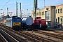 """MaK 1000269 - DB Cargo """"0469 113-2"""" 17.01.2017 - KomáromHarald Belz"""