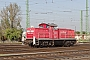 """MaK 1000269 - DB Cargo """"0469 113-2"""" 10.10.2014 - GyőrNorbert Tilai"""