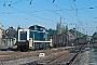 "MaK 1000271 - DB ""290 013-2"" 24.10.1985 - BouzonvilleIngmar Weidig"