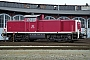 "MaK 1000273 - DB Cargo ""290 015-7"" 14.03.2002 - Nürnberg, Bahnbetriebswerk RangierbahnhofDietrich Bothe"