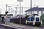 """MaK 1000274 - DB """"290 016-5"""" 19.08.1986 - Stuttgart-UntertürkheimIngmar Weidig"""