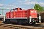 """MaK 1000276 - DB Cargo """"0469 101-7"""" 08.05.2015 - CsornaTamás Szendrei"""