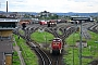 "MaK 1000278 - DB Cargo ""290 520-6"" 07.10.2017 - Kornwestheim, RangierbahnhofHarald Belz"