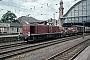 "MaK 1000391 - DB ""291 901-7"" 10.07.1974 - Bremen, HauptbahnhofNorbert Lippek"