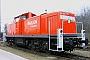 "MaK 1000391 - Railion ""291 901-7"" 31.01.2007 - SeddinRudi Lautenbach"
