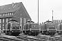 "MaK 1000392 - DB ""291 902-5"" __.06.1970 - BremenRichard Schulz (Archiv Christoph und Burkhard Beyer)"
