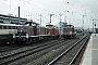 "MaK 1000393 - DB ""291 903-3"" 03.10.1980 - Bremen, HauptbahnhofNorbert Lippek"