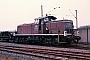 "MaK 1000393 - DB ""291 903-3"" 08.05.1985 - Bremen, AusbesserungswerkNorbert Lippek"