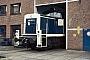 "MaK 1000393 - DB ""291 903-3"" 11.06.1986 - Bremen, AusbesserungswerkNorbert Lippek"