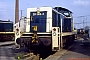 "MaK 1000393 - DB AG ""291 903-3"" 23.05.1994 - Bremen, Bahnbetriebswerk HbfKlaus J.  Ratzinger"
