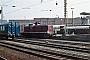 """MaK 1000394 - DB """"290 021-5"""" 18.08.1983 - Siegen-WeidenauNorbert Lippek"""