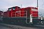 """MaK 1000395 - DB Schenker """"290 522-2"""" 17.11.2012 - Hamburg-MoorburgBernd Spille"""