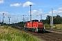 "MaK 1000397 - DB Schenker ""290 024-9"" 18.09.2009 - Rostock, SeehafenAndreas Görs"