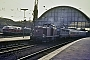 "MaK 1000397 - DB ""290 024-9"" 29.04.1975 - Bremen HbfHinnerk Stradtmann"