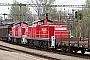 "MaK 1000399 - DB Cargo ""290 526-3"" 11.04.2016 - TatabányaNorbert Tilai"