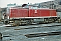 "MaK 1000400 - DB ""V 90 027"" __.10.1967 - Bremen, Bahnbetriebswerk HbfNorbert Lippek"