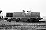 "MaK 1000403 - DB ""V 90 030"" 11.07.1967 - Gelsenkirchen-Bismarck, GüterbahnhofDr. Werner Söffing"