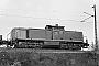 "MaK 1000404 - DB ""290 031-4"" 05.11.1978 - Marl-Drewer,  Abzw. CWHMichael Hafenrichter"