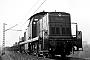 "MaK 1000404 - DB AG ""290 031-4"" 05.11.1978 - Marl-Drewer, Abzw. CWHMichael Hafenrichter"
