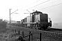 """MaK 1000404 - DB """"290 031-4"""" 05.11.1978 - Haltern (Westfalen)Michael Hafenrichter"""