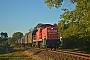 """MaK 1000404 - DB Cargo """"0469 107-4"""" 27.09.2018 - GyőrszentivánTamás Szendrei"""