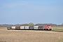 """MaK 1000404 - DB Cargo """"0469 107-4"""" 21.03.2017 - GyőrszentivánTamás Szendrei"""