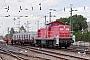 "MaK 1000404 - DB Cargo ""0469 107-4"" 25.06.2015 - HegyeshalomNorbert Tilai"