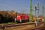 "MaK 1000404 - DB Cargo ""0469 107-4"" 23.03.2019 - Győr-VégállomásDieter Römhild"