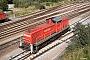 "MaK 1000405 - Railion ""290 532-1"" 08.07.2008 - Rostock-SeehafenIngmar Weidig"