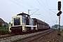 """MaK 1000405 - DB """"290 032-2"""" 21.06.1979 - Haltern (Westfalen)Michael Hafenrichter"""