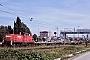 """MaK 1000406 - DB Schenker """"290 533-9"""" 18.08.2012 - Hamburg-WaltershofBernd Spille"""