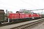 "MaK 1000406 - DB Cargo ""290 533-9"" 11.04.2016 - TatabányaNorbert Tilai"