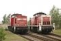 "MaK 1000407 - Railion ""290 034-8"" 15.05.2004 - Engelsdorf, BetriebshofDaniel Berg"
