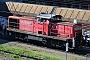 "MaK 1000407 - DB Cargo ""296 034-2"" 16.05.2020 - Mannheim, RangierbahnhofHarald Belz"