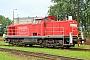 "MaK 1000410 - DB Schenker ""296 037-5"" 22.09.2014 - CottbusTheo Stolz"